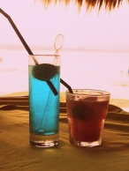 Gili Air - Happy Hour!