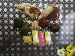 Offerings from our purification experience @ Amlapura