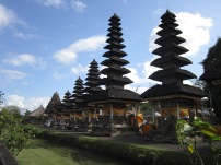 Mengwi Royal Temple
