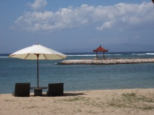 The Old & The New (Sanur Beach)